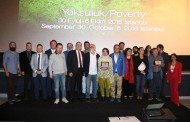 THE SIXTH INTERNATIONAL CRIME & PUNISHMENT FILM FESTIVAL HELD IN ISTANBUL