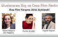 Kısa Film Yarışma Jürisi Açıklandı!