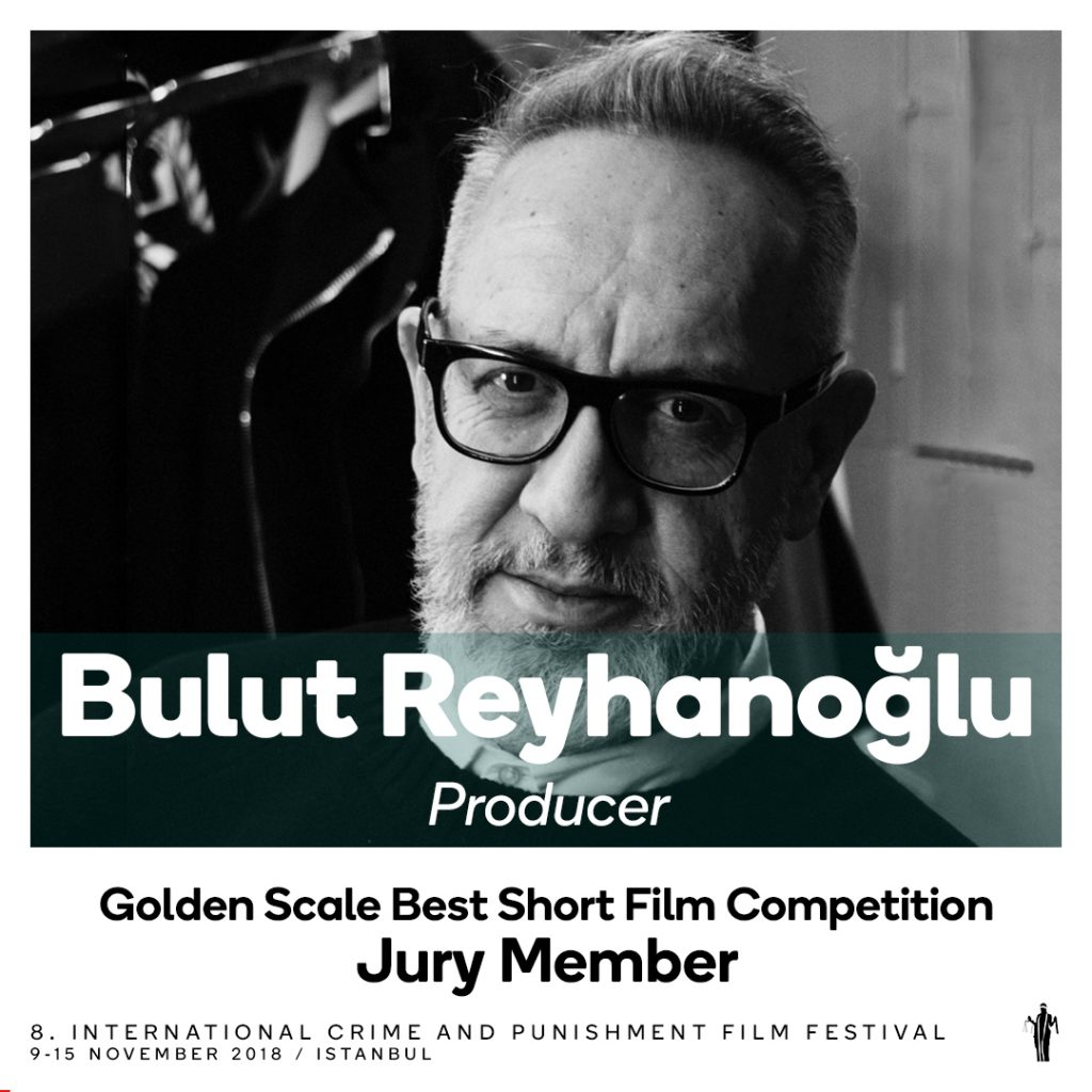 Golden Scale Short Film Competition Jury Has Been Announced