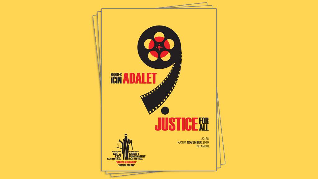 9. Uluslararası Suç ve Ceza Film Festivali Akademik Programı Konusu: Sanal Dünyada Adalet