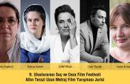 Altın Terazi Uzun Metraj Film Yarışması Jürisi Açıklandı